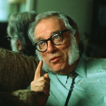 Isaac Asimov previendo el impacto de Internet y analizando el sistema educativo [+Video] | Psicología desde otra onda | Scoop.it