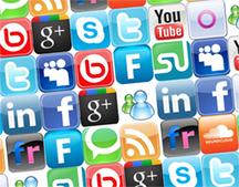 Facebook et Pinterest meilleures sources de trafic après Google | transition digitale : RSE, community manager, collaboration | Scoop.it