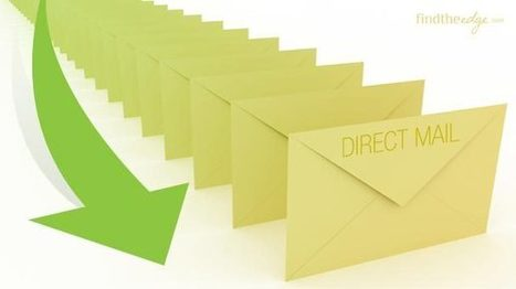 9 Steps to Increase Your Direct Mail Marketing Campaign Response Rates | Association Marketing: Digital + Direct | Scoop.it
