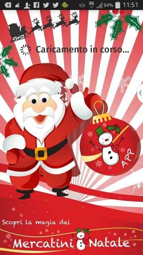 Mercatini di Natale, tra applicazioni e marketing | Nuovi Turismi | Scoop.it
