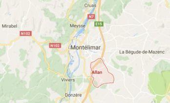 Le projet de gare TGV près de Montélimar relancé | Déplacements-mobilités | Scoop.it