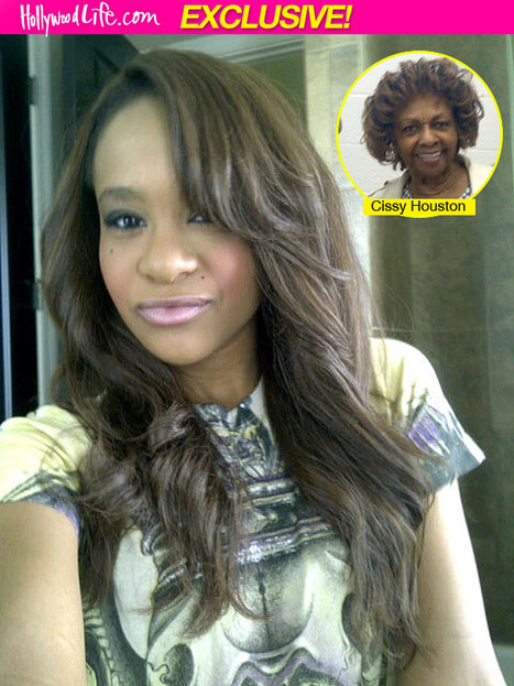 Bobbi Kristina Brown Will Live With Her Grandmother Cissy Houston   Parental Responsibility   Scoop.it