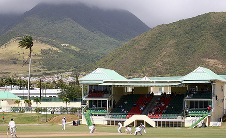 St Kitts and Nevis profile | Alejandro's Global View | Scoop.it