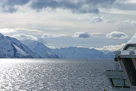 Hurtigruten - Norvège : la brochure 2014 est parue   Arctique et Antarctique   Scoop.it