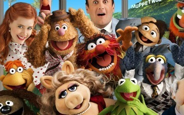 [Transmedia Case Study] How Social Media Revived The Muppets   Smart Media   Scoop.it