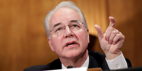 Actually, Tom Price, Women Have Been Fired For Their Reproductive Choices | Adolescent Sexuality | Scoop.it