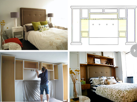 Bloggers' budget-friendly DIY projects - Style At Home | Home Improvement Ideas | Scoop.it