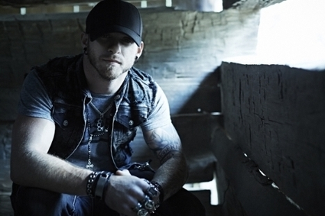 Brantley Gilbert Announces Take It Outside Tour | Country Music Today | Scoop.it