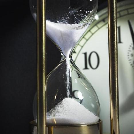 Science Explains Why You Have to Die [VIDEO] | Increasing Life | Scoop.it