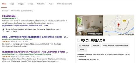 comment ajouter votre entreprise sur google maps ?   Auto-entrepreunariat et web   Scoop.it