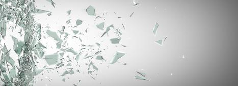 Les 5 préceptes du piratage en entreprise   Business Digest   Management, Change management   Scoop.it
