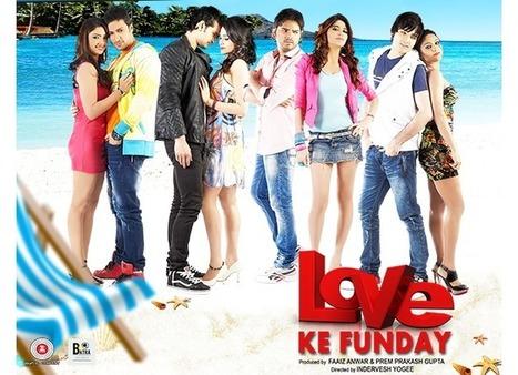 A Love Ke Funday Telugu Movie Download