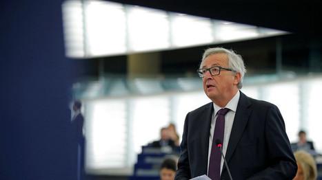 Juncker déplore le «manque d'amour» des Européens pour l'UE… et demande l'arrêt des référendums | Actualités & Infos (Médias) | Scoop.it