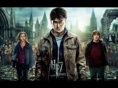Harry Potter and the Deathly Hallows - Part 1 movie download 1080p movies