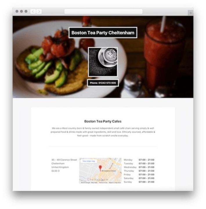 Ekko. Créer un site web à partir de votre page Facebook – Les outils de la veille | TIC et TICE mais... en français | Scoop.it
