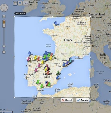 En la nube TIC: Awesome Screenshot: capturador de pantalla   Sitios y herramientas de interés general   Scoop.it