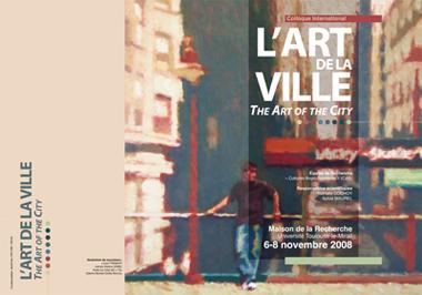 4- L'art de la ville : Recording Time, the Movement of sound in the City / Lisa ROBERTSON | Participation culturelle | Scoop.it