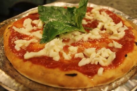 «La mia vera pizza come a Napoli anche per i celiaci» | FreeGlutenPoint | Scoop.it