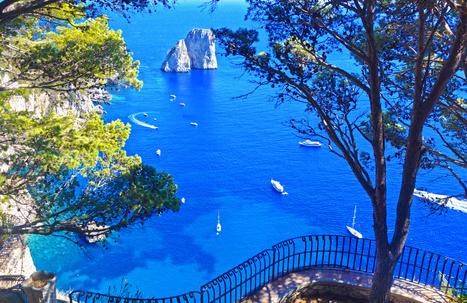 10 Most Instagrammable Spots in Campania | Italia Mia | Scoop.it