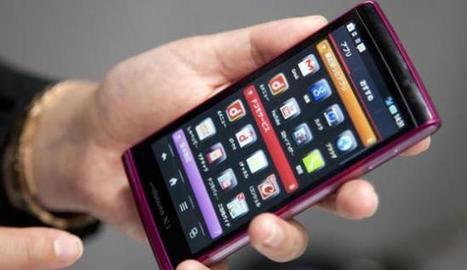 La tecnología que viene | Tecnología móvil | Scoop.it