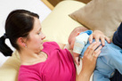 Breast Milk Contains Over 700 Bacteria Species | No Such Thing As The News | Scoop.it