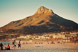 Lions Head // Cape Town, SA | John M Riggs in  Ward 54 Atlantic Seaboard speaks about Cape Party and our Cape Town Stuff | Scoop.it