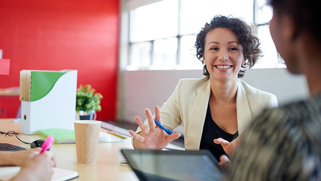 Finding the right relationships to help your small business thrive | Business and Finance | Scoop.it
