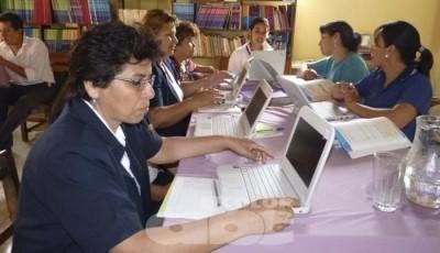 Tecnologia llegara a aulas de Misiones en 2012. Ambicioso proyecto educativo - SEMANALES - ABC Digital | Conocimiento libre y abierto- Humano Digital | Scoop.it