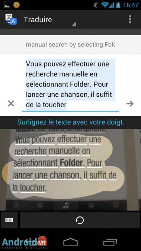 Dossier/Tutoriel : Google Traduction, l'aide à la prononciation | Time to Learn | Scoop.it