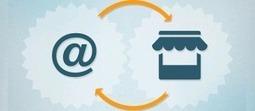 Stratégie cross canal et web to store : quels enjeux ?   eTailing   Scoop.it
