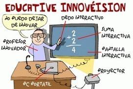 Formación PDI | Usos educativos de la PDI | Scoop.it