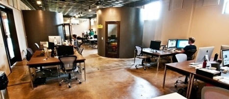 Urban Collaborative Spaces Can Provide Many Benefits for People with Disabilities | Coworking & tiers lieux | Scoop.it