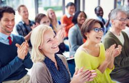 13 Public Speaking Tips for Printers Et Alia « Margie Dana | Public Speaking | Scoop.it