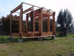 Maisons modulaires en bois à 750 euros le mètre carré   Immobilier   Scoop.it
