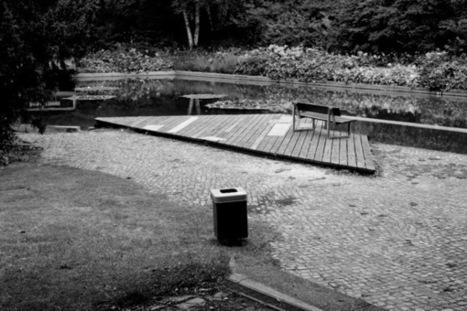 Footprints: Urban Landscapes #1 | My X-pro1 | Scoop.it
