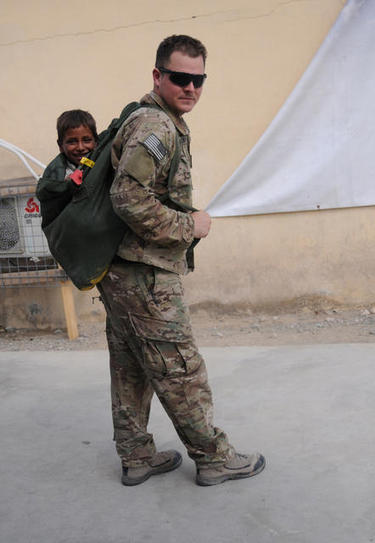Language, Culture, and Army Culture: Failing Transformation | Small Wars Journal | FCHS AP HUMAN GEOGRAPHY | Scoop.it