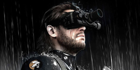Kojima: Next Generation Consoles May Give Way To Episodic Format Games | Sony PS4 news | Next Generation Consoles and The Future of Gaming | Scoop.it