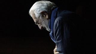 Lucien Clergue, la statue arlésienne de la photographie - Le Figaro | Livres photo | Scoop.it
