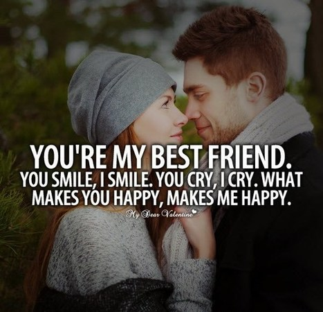 You Are My Best Friends U Smile I Smile Valent