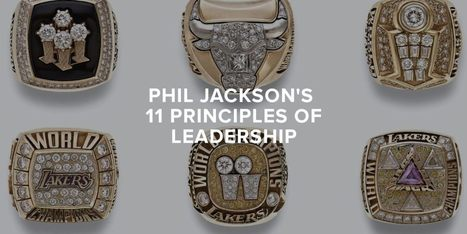 Phil Jackson's 11 Principles of Leadership | About leadership | Scoop.it