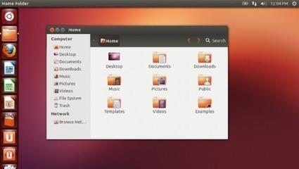 Ubuntu 15.04: menu dei programmi sempre visibili | oneOpenSource | programmigratis | Scoop.it