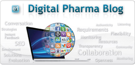 Five Technology Trends That are Shaping the Pharmaceutical Industry | Digital Pharma | Scoop.it