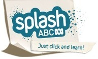 ABC Splash - Teachers' area - splash.abc.net.au | NSW English K-10 syllabus | Scoop.it