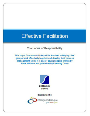 Effective Facilitation | Community Organizing | Scoop.it