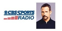 Jim Rome Jumps to CBS Sports Radio | Sports Media Journal | Info hors face book et twitter | Scoop.it