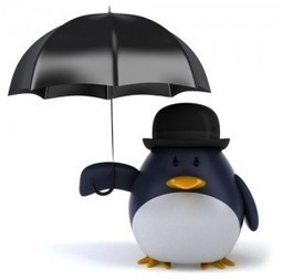 Google Penguin o el maldito pingüino asesino en ClinicSeo - Jorge González Consultor Seo Barcelona — Jorge González Consultor Seo Barcelona | Apuntes desde la nube sobre Marketing digital | Scoop.it
