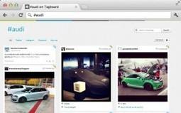 TagBoard. Veille et recherche par Tags. - Les outils de la veille | Outils CM, veille et SEO | Scoop.it