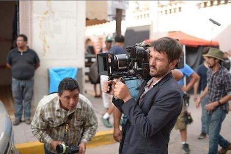 Le festival Viva Mexico s'installe à Paris | Le cinéma, d'où qu'il soit. | Scoop.it