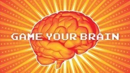 Gaming is Good For Your Brain | Neli Maria Mengalli's Scoop.it! Space | Scoop.it