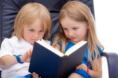 Children who have strong reading skills 'are more intelligent by their mid-teens' | Creating readers | Scoop.it